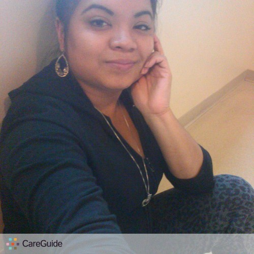 Housekeeper Provider Angie Benavides's Profile Picture