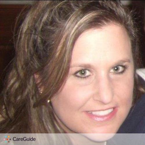 Child Care Provider Melissa Denson's Profile Picture