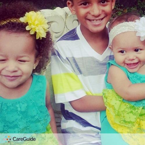 Child Care Provider Brittney Delisle's Profile Picture