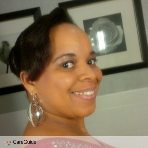 Child Care Provider Edith Victor's Profile Picture