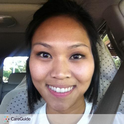 Child Care Provider Emily Ngo's Profile Picture