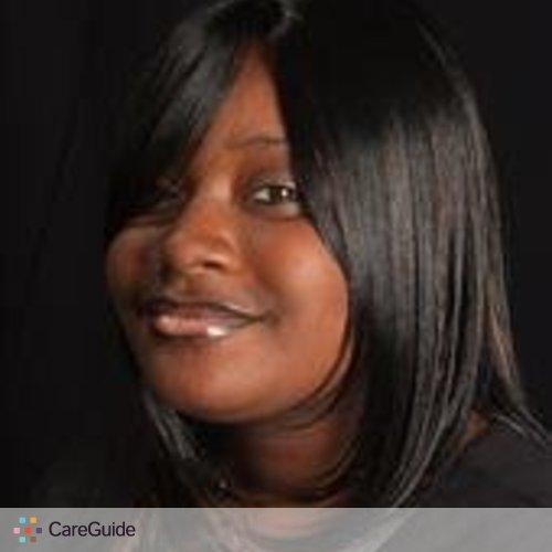 Child Care Provider Theresa Harris's Profile Picture
