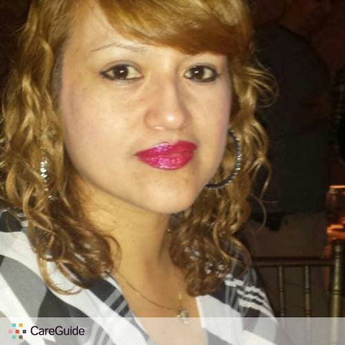 Housekeeper Provider Liliana Castaneda's Profile Picture