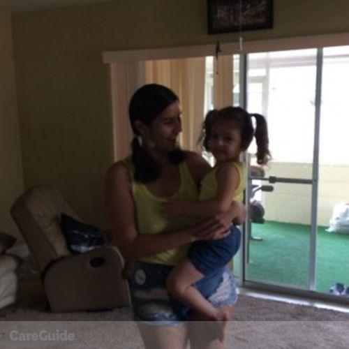 Child Care Provider Jessica Abbassi's Profile Picture