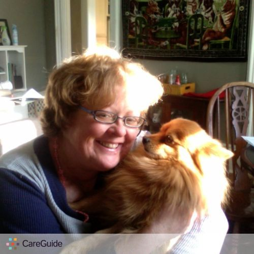 Pet Care Provider Jody Ossler's Profile Picture