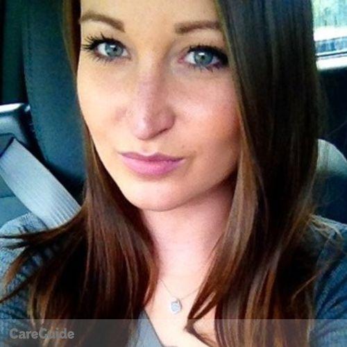 Canadian Nanny Provider Brianna H's Profile Picture