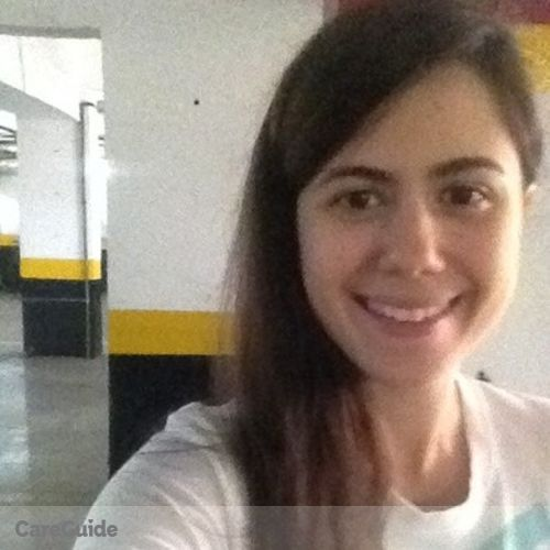 House Sitter Provider Munique Vieira Pereira's Profile Picture