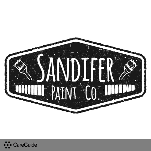 Painter Provider Sean Sandifer's Profile Picture