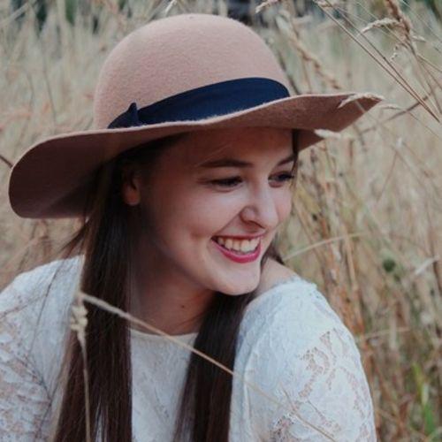 Child Care Provider Jillian Emken's Profile Picture
