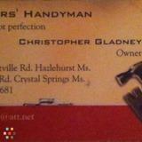 Handyman in Hazlehurst