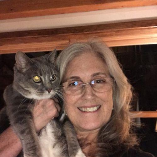House Sitter Provider Katrina Anderson's Profile Picture