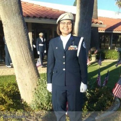 Child Care Provider Mekayla Sandoval's Profile Picture