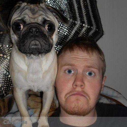 Pet Care Provider Vincent Sebastian's Profile Picture