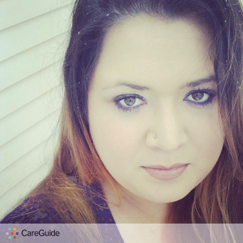 Child Care Provider Carolanne N's Profile Picture