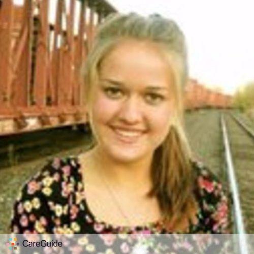 Child Care Provider Kysa McSky's Profile Picture