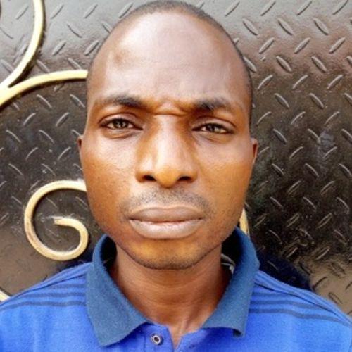 Elder Care Provider Kayode O's Profile Picture