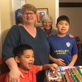 Opportunity: Surrey, British Columbia Care Provider
