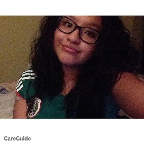 Child Care Provider Jocelyn Salinas's Profile Picture