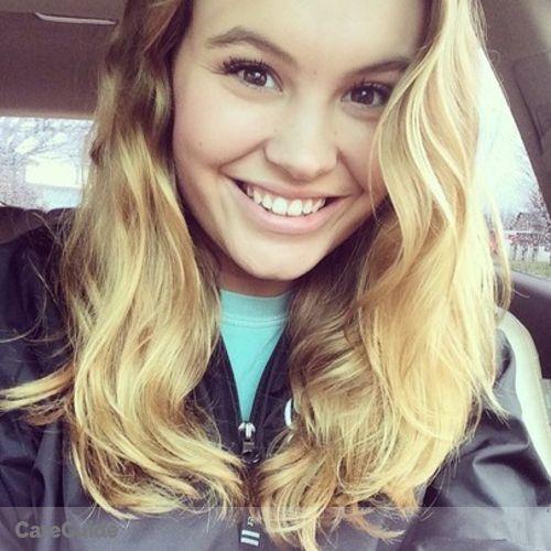 Child Care Provider Gillian J's Profile Picture