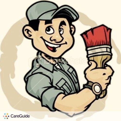 Painter Provider Joseph F's Profile Picture