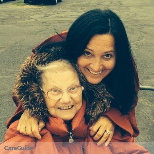 Elder Care Provider Lynette Brinkerhoff's Profile Picture
