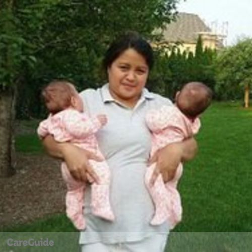 Canadian Nanny Provider Ma Belen M's Profile Picture