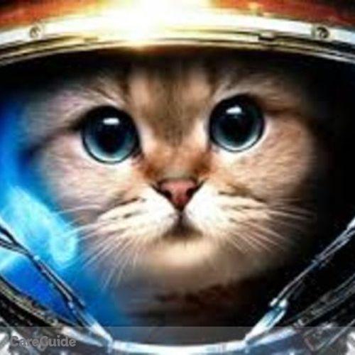 Pet Care Provider George K's Profile Picture