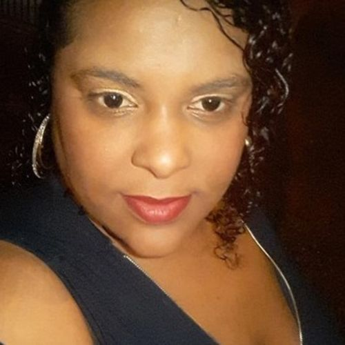 Housekeeper Provider Vianka G's Profile Picture