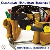 Handyman in Stouffville