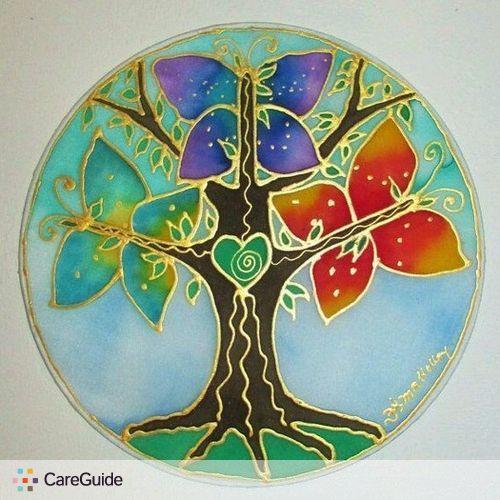 Painter Provider Christina Stone's Profile Picture