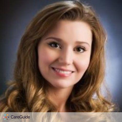 Child Care Provider Brittany C's Profile Picture