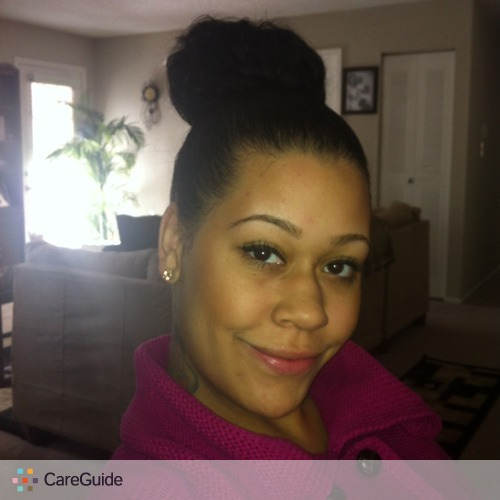 Housekeeper Provider Rachelle McGee's Profile Picture