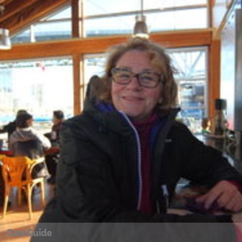 Canadian Nanny Provider Celine B's Profile Picture