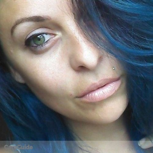 Canadian Nanny Provider Pamela Melgarejo's Profile Picture