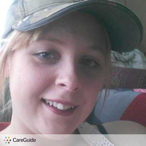 Child Care Provider Cyndi Shannick's Profile Picture