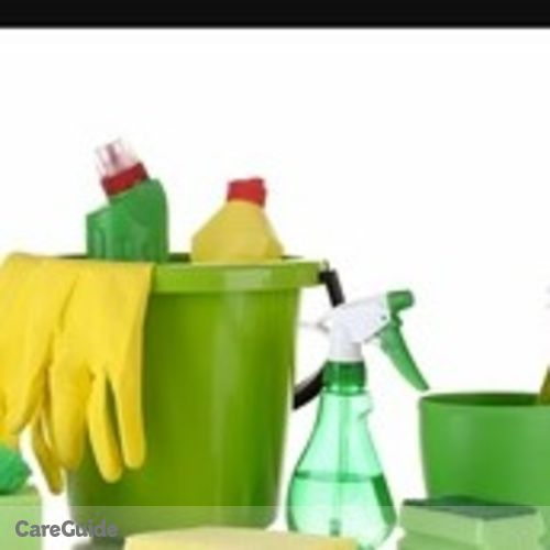 Mother's cleaning service