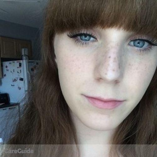 Pet Care Provider Jessica Martin's Profile Picture