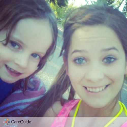 Child Care Provider Amanda Doering's Profile Picture
