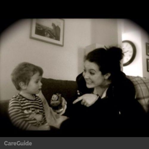 Canadian Nanny Provider Bridget L's Profile Picture