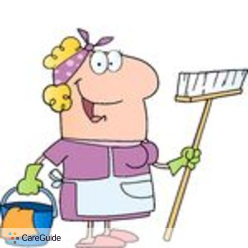 Housekeeper Provider Moe B.'s Profile Picture
