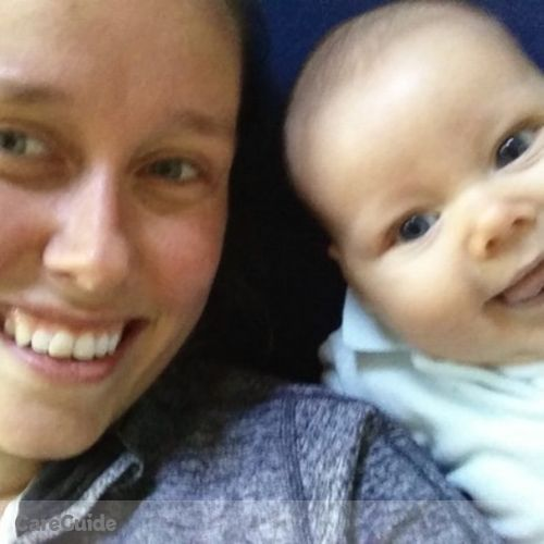 Canadian Nanny Job Lauren Skelly's Profile Picture