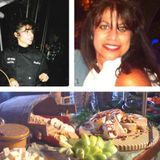 Creative Passionate Chef/Caterer/Teacher that will take you to the Mediterranean Teaching & Preparing Delicious Dishes