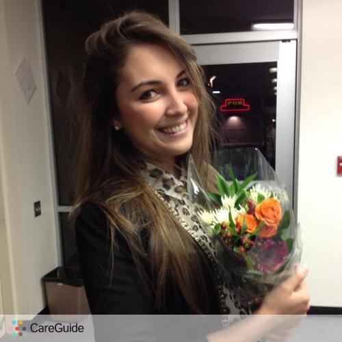 Child Care Provider Maria C's Profile Picture