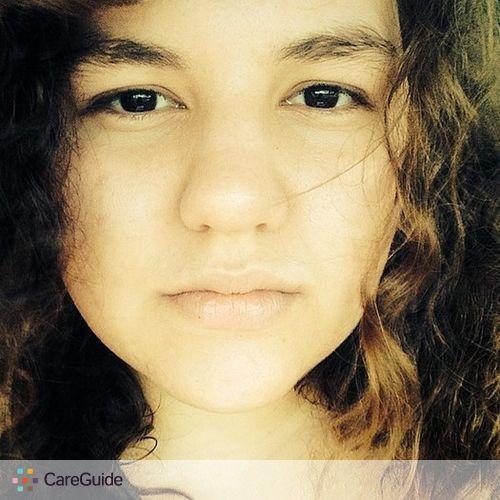 Writer Provider Alexandria Kezman's Profile Picture