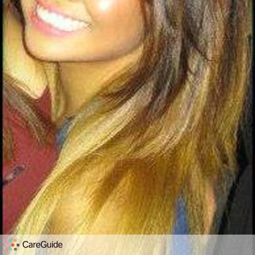Pet Care Provider Rozen Christine Lalas's Profile Picture