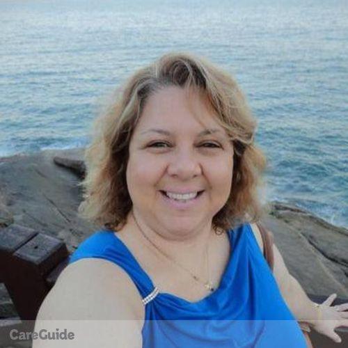 Canadian Nanny Provider Andrea N's Profile Picture