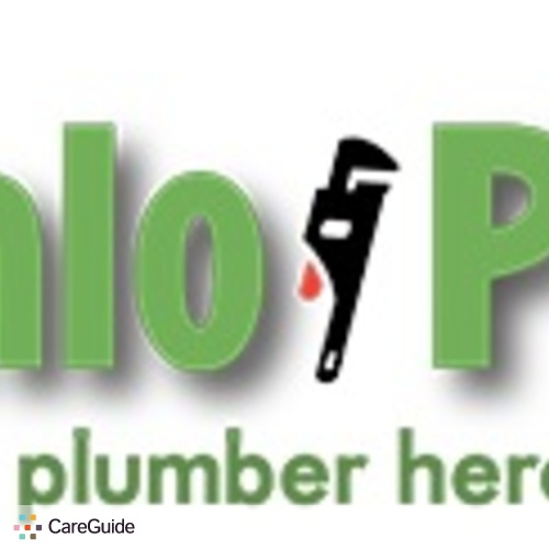 Plumber Provider Simeon Rojas's Profile Picture