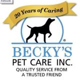 Northern VA Pet Care Provider Hiring all Pet Sitters