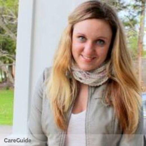Pet Care Provider Claudia A's Profile Picture