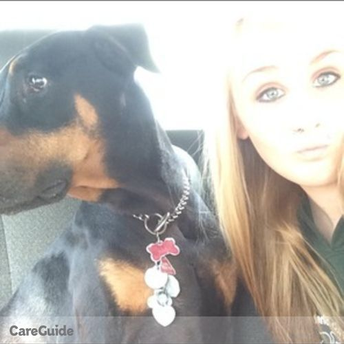 Pet Care Provider Kaitlin Craig's Profile Picture